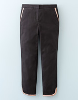 Boden Twickenham Tipped Pant