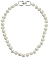 Lauren Ralph Lauren 18 10mm Pearl Necklace Necklace