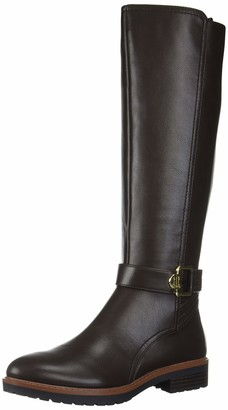 Tommy Hilfiger Women's Frankly Equestrian Boot