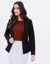 Forcast Ana Suit Jacket