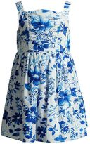Youngland Toddler Girl Floral Ruched Sundress