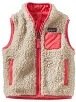 Patagonia Infant Girl's 'Retro-X' Vest