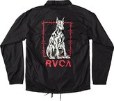RVCA Men's Anp Coach Jacket