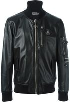 Philipp Plein 'Hey' bomber jacket