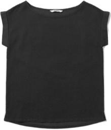 Wemoto Black Nele Top - black | medium - Black/Black