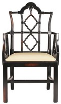 Toscano Chinese Armchair Design