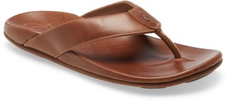OluKai 'Auinala Flip Flop
