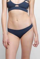 Tavik Ali Blue Full Hipster Bikini Bottoms