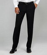Daniel Cremieux Flat-Front Travel Smart Dress Pants