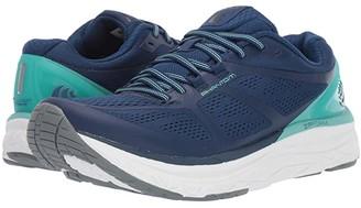 Topo Athletic Phantom (Cobalt/Seafoam) Women's Shoes