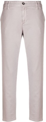 AG Jeans Slim-Fit Trousers