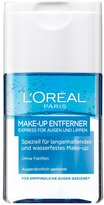 L'Oreal Dermo Expertise Cleansing Waterproof Eye Make-up Remover 120 ml