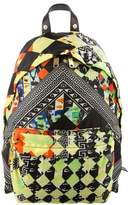 Versus Printed Nylon Backpack w/ Tags