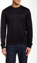 HUGO BOSS Salbo Crew Neck Sweatshirt