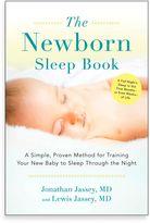 Bed Bath & Beyond The Newborn Sleep Book