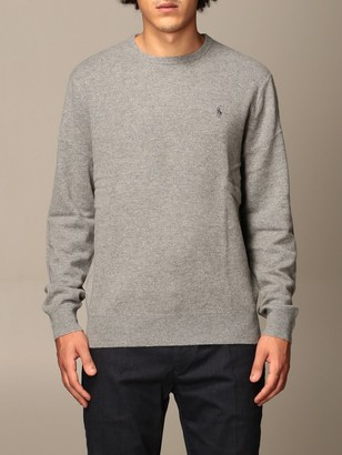 Polo Ralph Lauren Loryelle Pullover With Logo