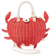 Betsey Johnson Kitsch Crab Calloway Crossbody