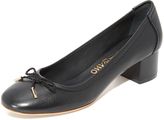 Salvatore Ferragamo Enea Pumps