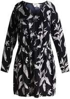 Roxy SORRENTO PENINSULA Summer dress black