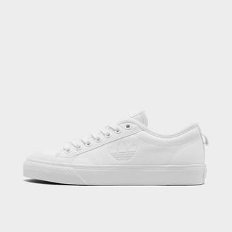 adidas Women's Orignals Nizza Trefoil Casual Shoes