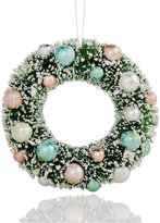 Holiday Lane Sisal Wreath Ornament, Created for Macy's
