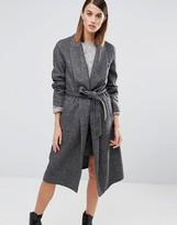 Selected Foby Coat