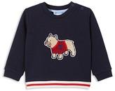 Jacadi Boys' Dog Sweatshirt - Baby