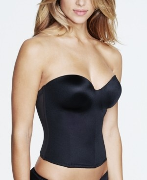 Dominique Ariel Hidden Underwire Longline Strapless Bra 8541