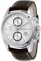 Hamilton Men's H32616553 Jazzmaster Auto Chrono Dial Watch