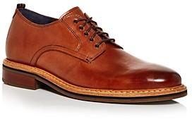 Cole Haan Men's Winslow Grand Plain Toe Oxfords