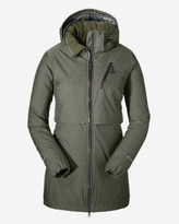 Eddie Bauer Women's Eastbridge Parka