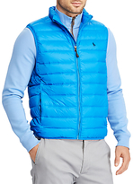 Polo Ralph Lauren Pack Down Fill Gilet