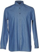 Hosio Denim shirts