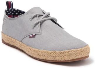 Ben Sherman New Jenson Lace-Up Sneaker