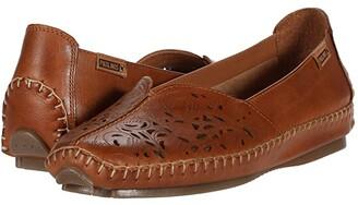 PIKOLINOS Jerez 578-4976 (Brandy) Women's Shoes