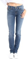 Level 99 Women's Lily Stretch Skinny Jeans