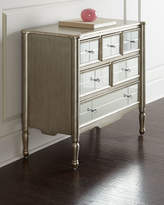 Horchow Macy Mirrored Chest