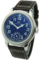IWC Iwc Pilot S Vintage Collection Mechanical Iw325401
