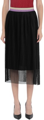 Michela MII 3/4 length skirts