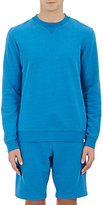 Derek Rose Men's Devon Cotton Sweatshirt