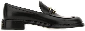 Gucci Interlocking GG Loafers