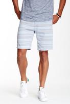 Micros Yarn Dyed Walking Shorts