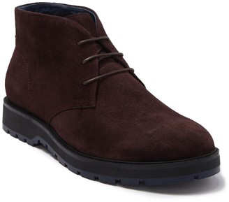 English Laundry Benjamin Suede Chukka Boot