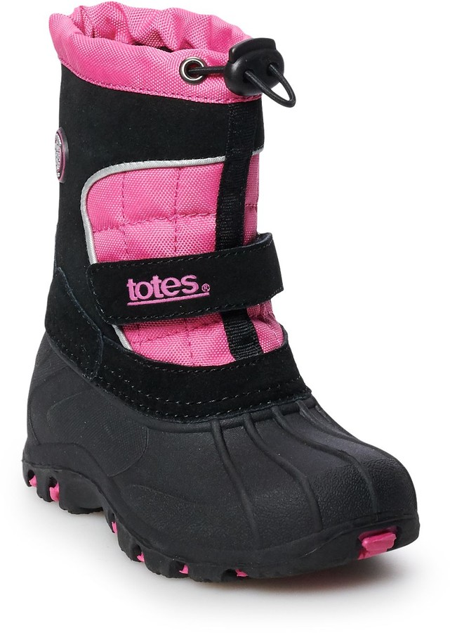 Totes Boots For Kids   Shop the world's
