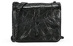 Saint Laurent Women's Niki Leather Crossbody Bag