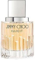 Jimmy Choo Illicit Eau de Parfum, 1.3 Ounce, W-8145