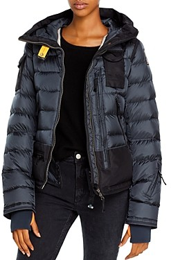 Parajumpers Skimaster Hooded Down Coat