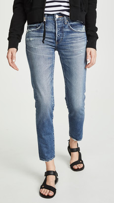 Moussy MV Vienna Tapered Jeans
