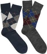 Burlington Short socks
