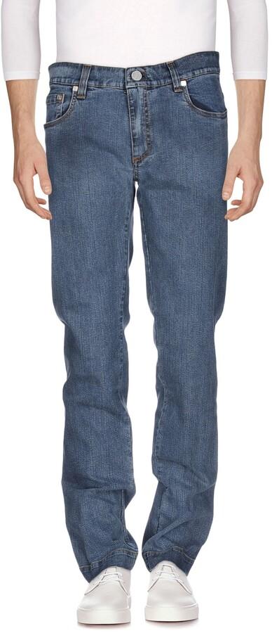 Billionaire Denim pants - Item 42625532